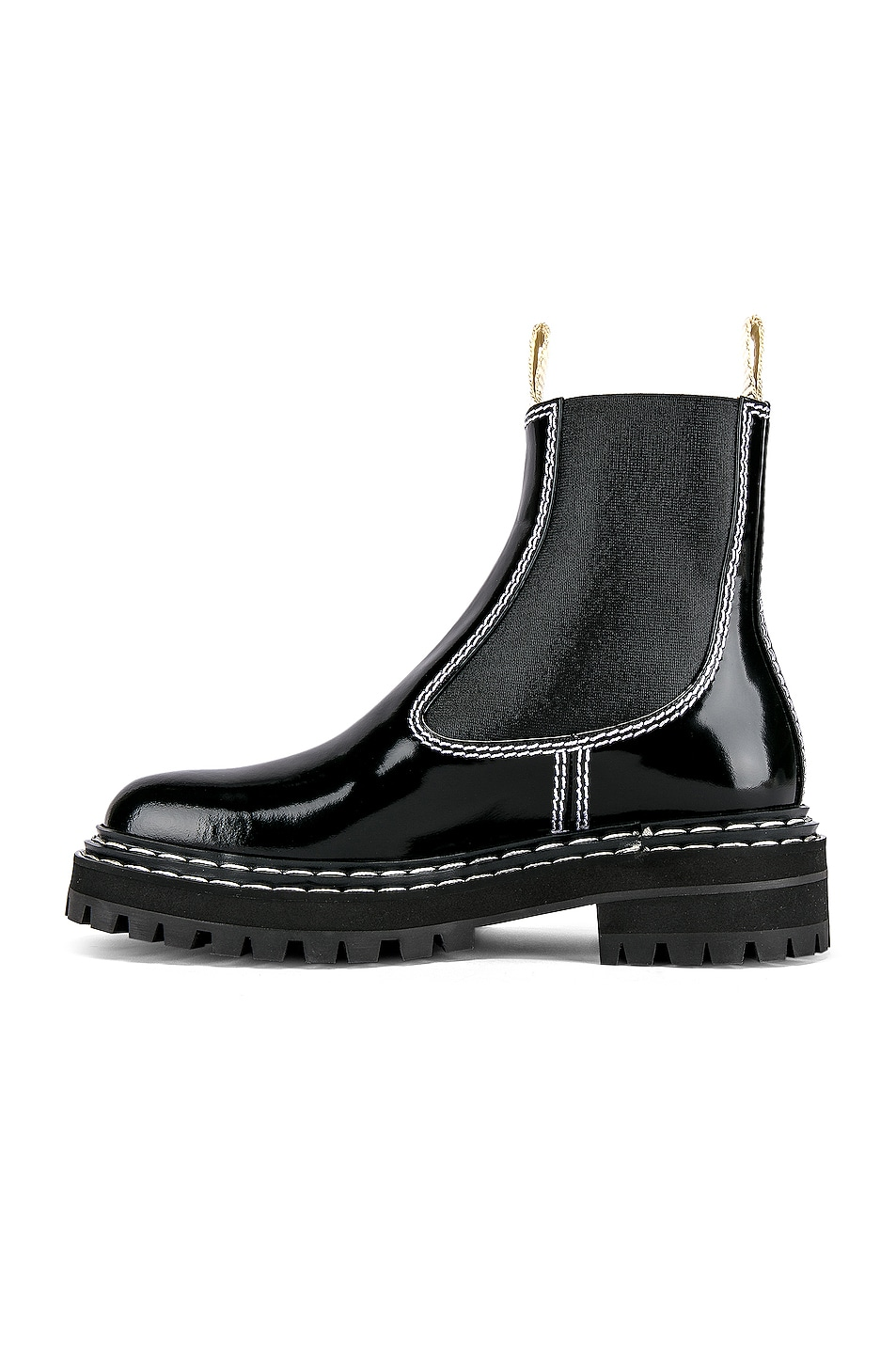 Image 5 of Proenza Schouler Ankle Boots in Black