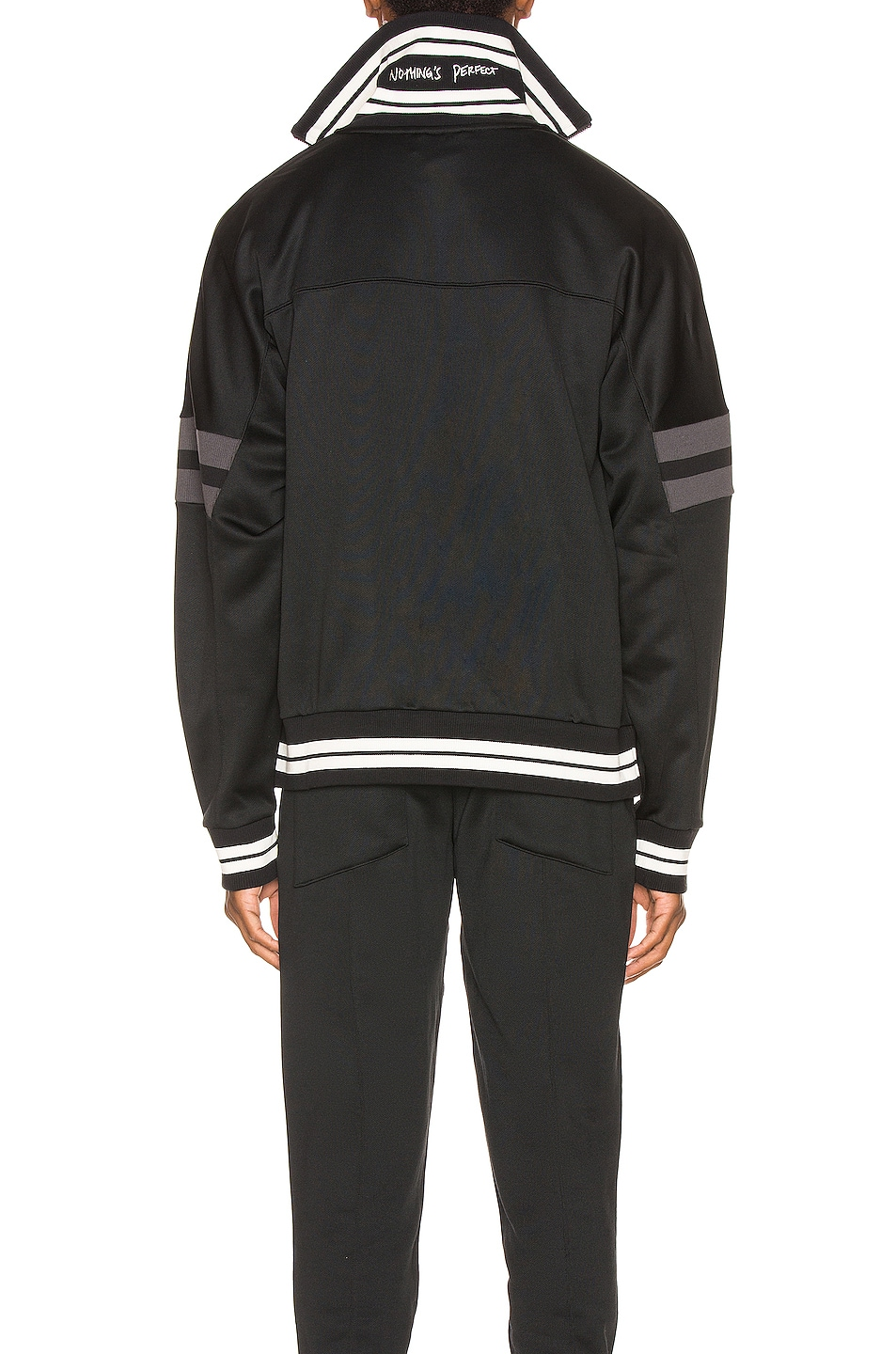 Image 4 of Puma Select x Rhude XTG Track Jacket in Black