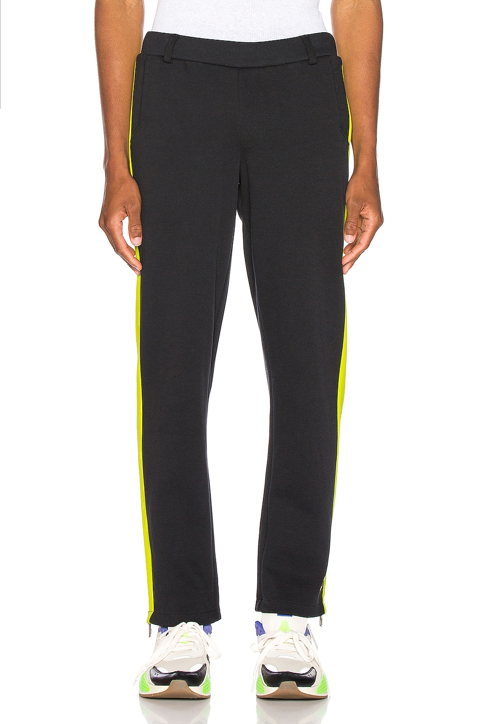 Image 2 of Puma Select x Ader T7 Pants in Black