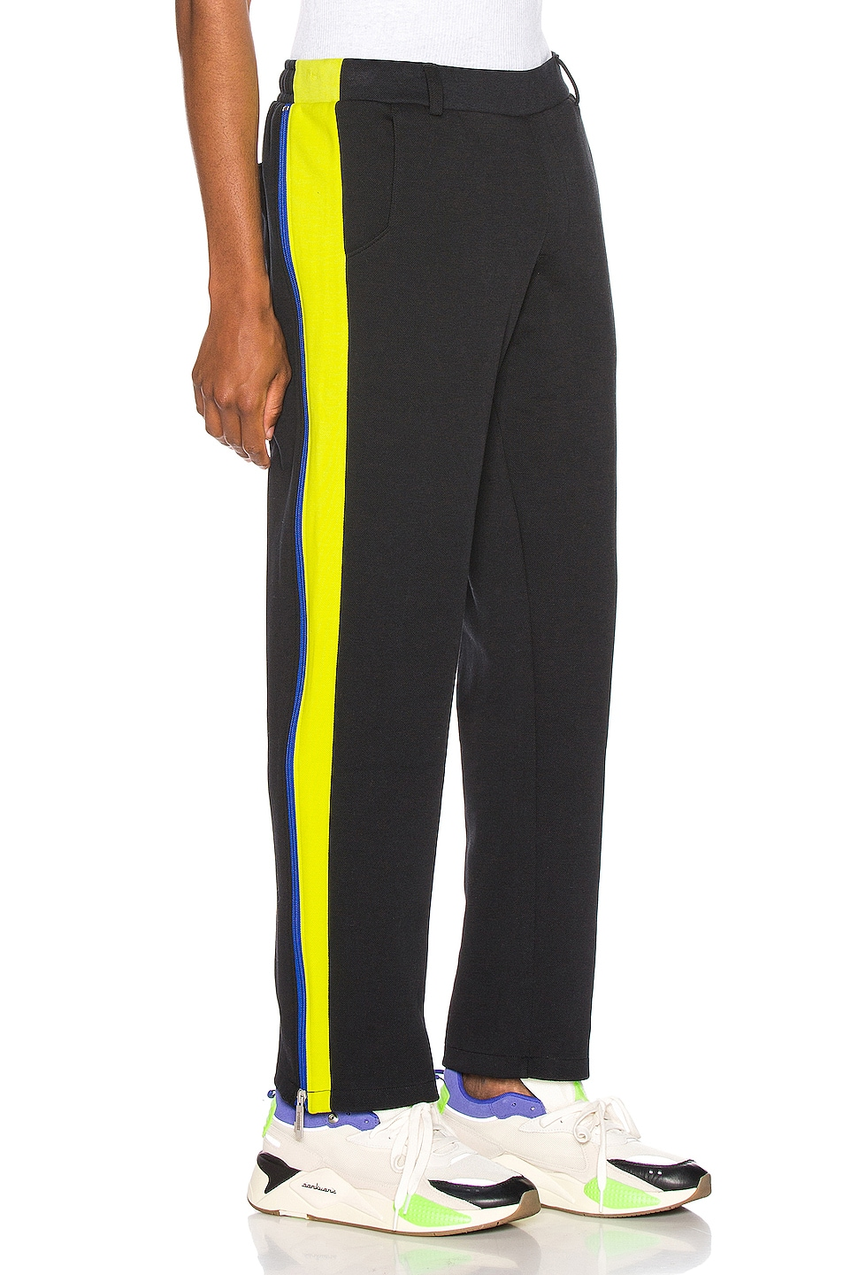 Image 3 of Puma Select x Ader T7 Pants in Black