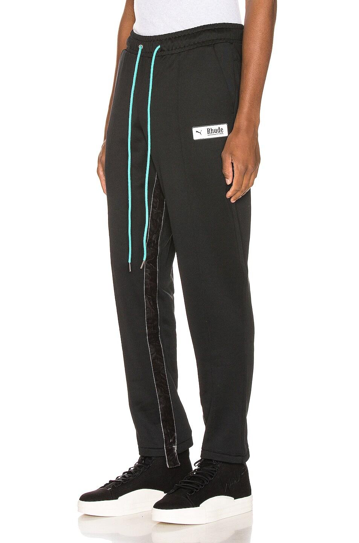 Image 1 of Puma Select x Rhude Trackpants in Black