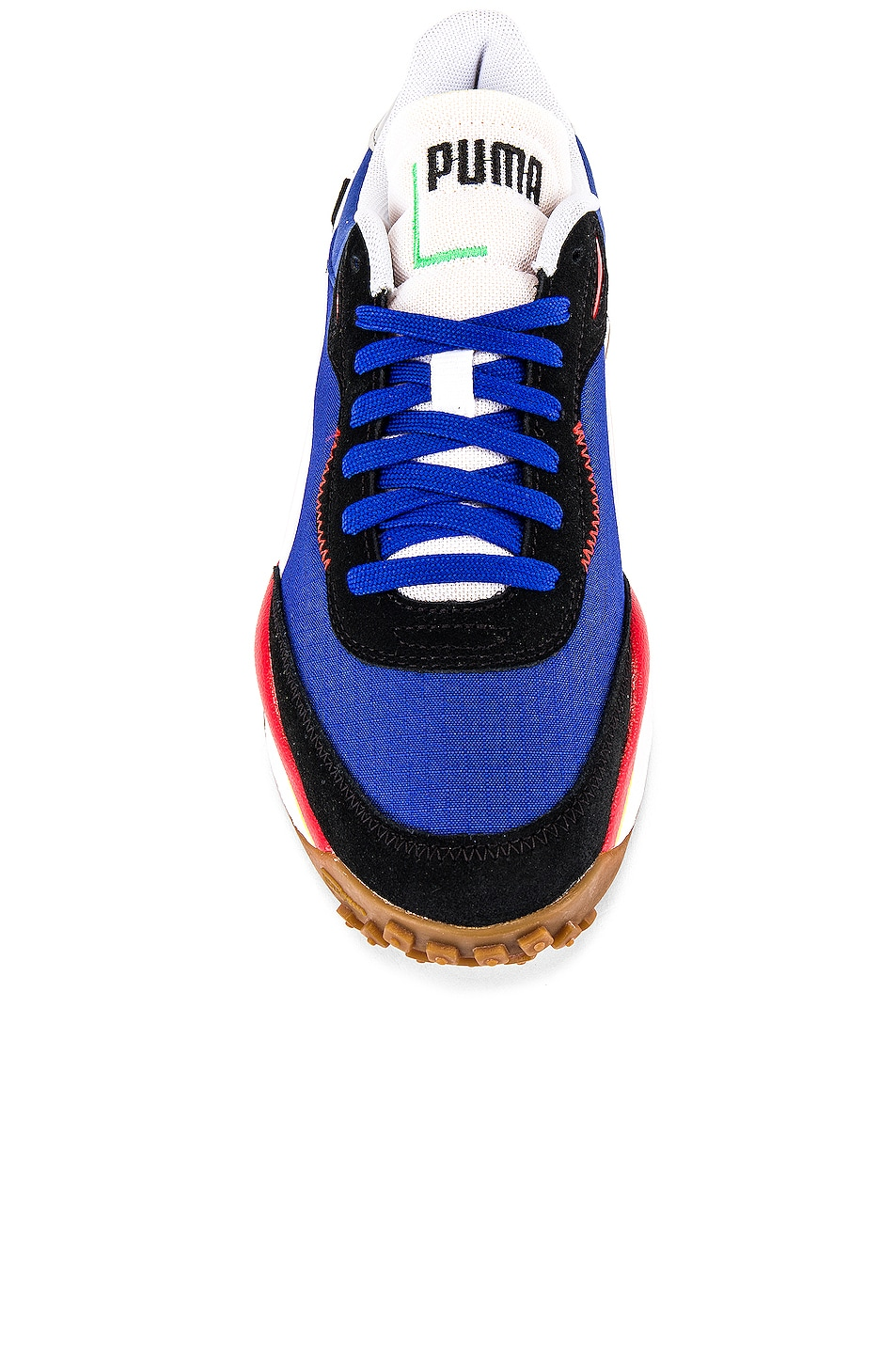 Image 4 of Puma Select Rider 020 Play On in Blue