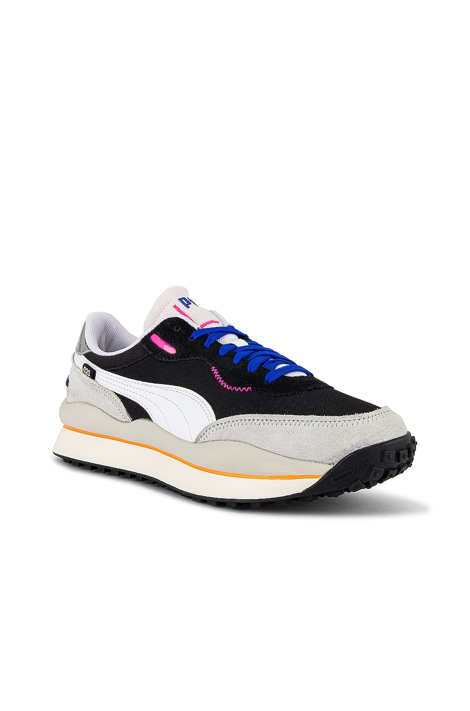 Image 1 of Puma Select Rider 020 Play On in Black