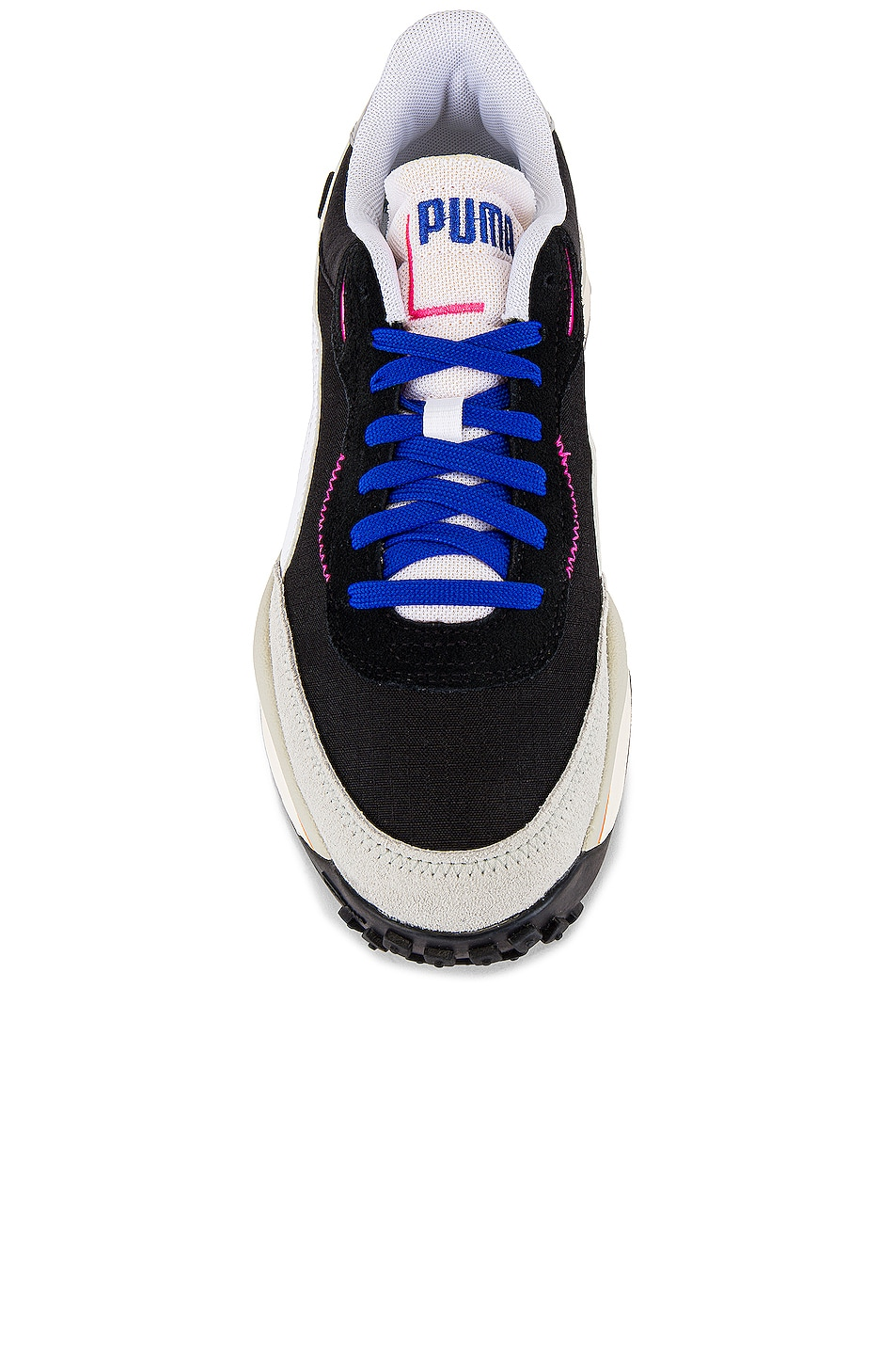 Image 4 of Puma Select Rider 020 Play On in Black