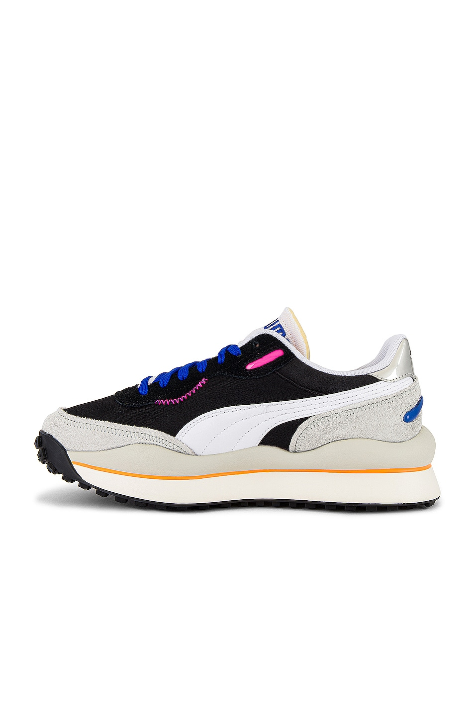 Image 5 of Puma Select Rider 020 Play On in Black