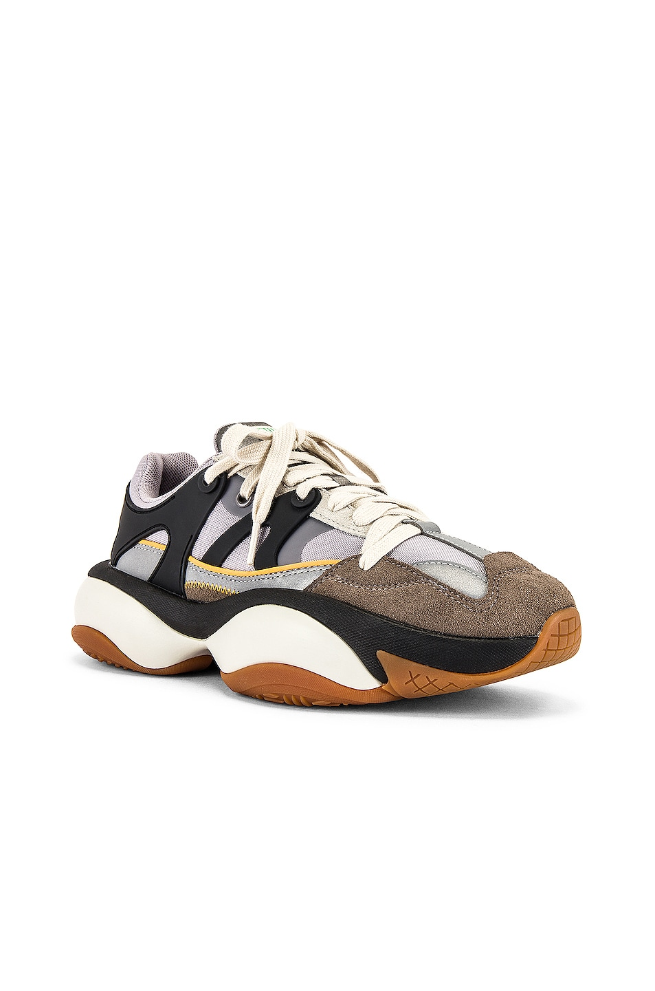 Image 1 of Puma Select x Rhude Alteration NU in Steel Gray & Drizzle