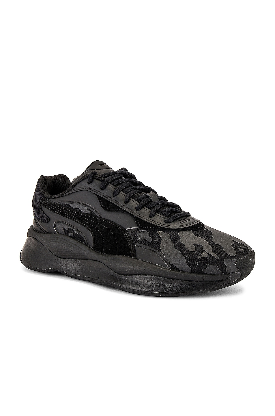Image 1 of Puma Select x The Hundreds Pure in Black
