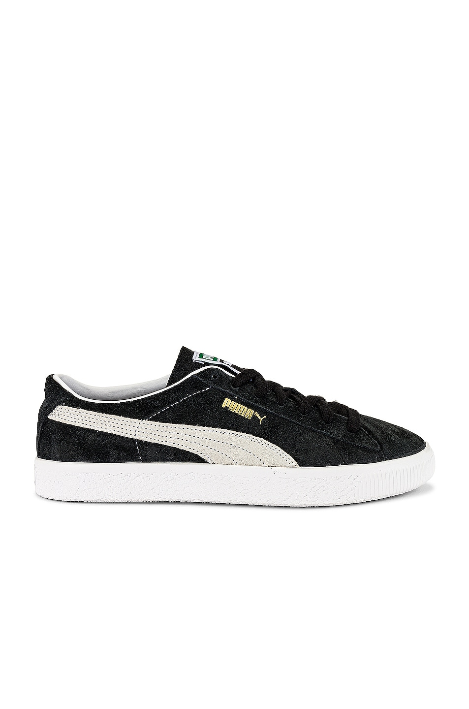 Image 1 of Puma Select Suede in Black