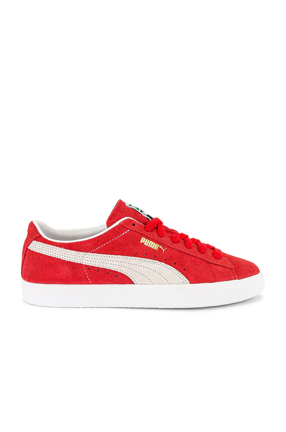 Image 1 of Puma Select Suede in Red