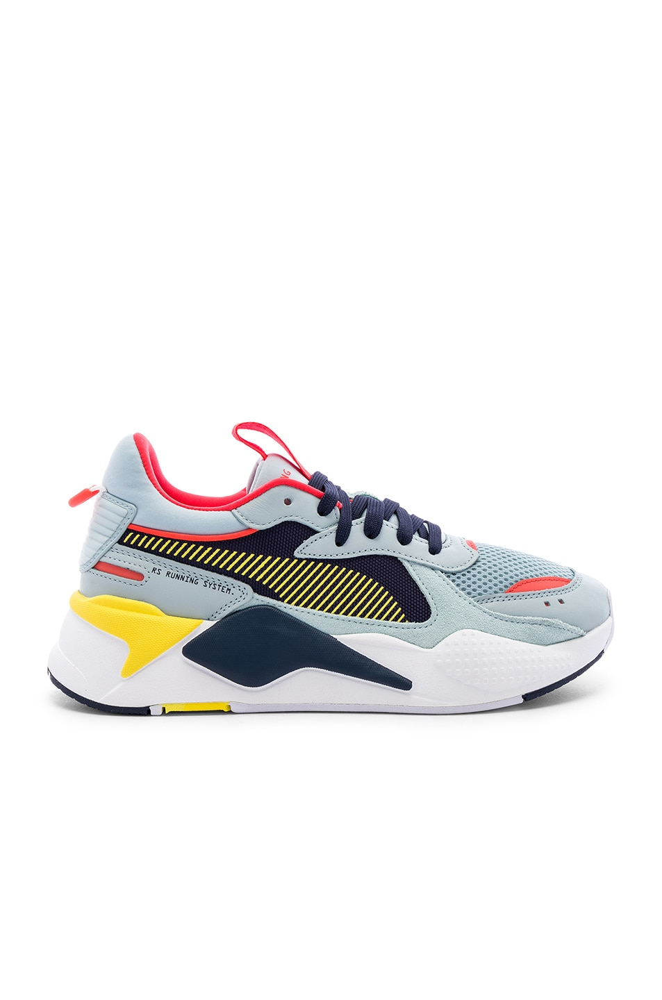 cbf26b211 Image 2 of Puma Select RS-X Reinvention in Light Sky-Peacoat