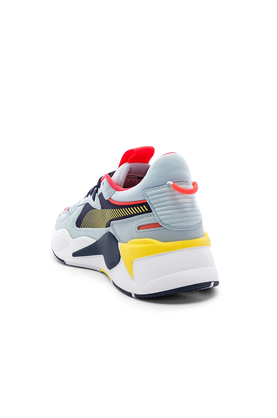 b0a13d49b Image 3 of Puma Select RS-X Reinvention in Light Sky-Peacoat