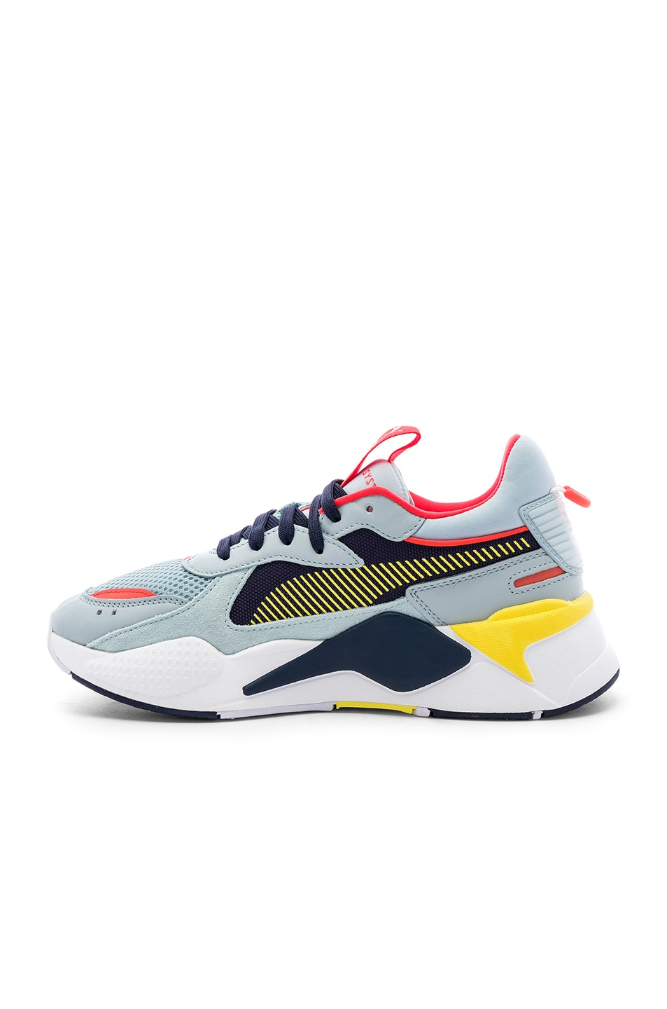 1d226c8b4 Image 5 of Puma Select RS-X Reinvention in Light Sky-Peacoat