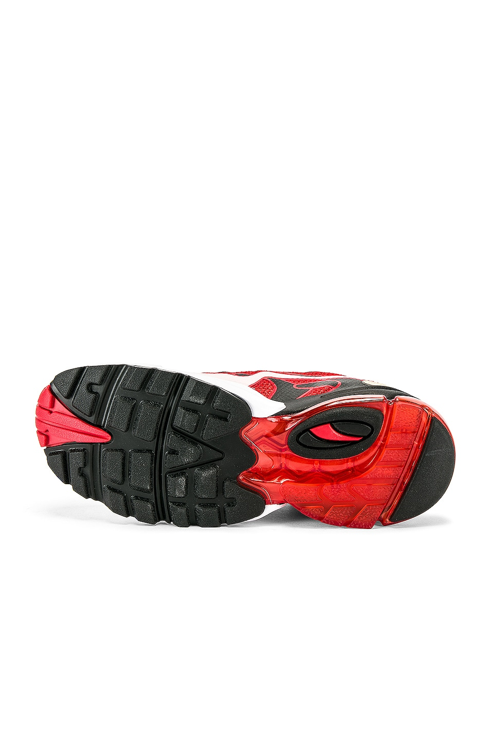 Image 6 of Puma Select Cell Alien Kotto in High Risk Red & Puma Black