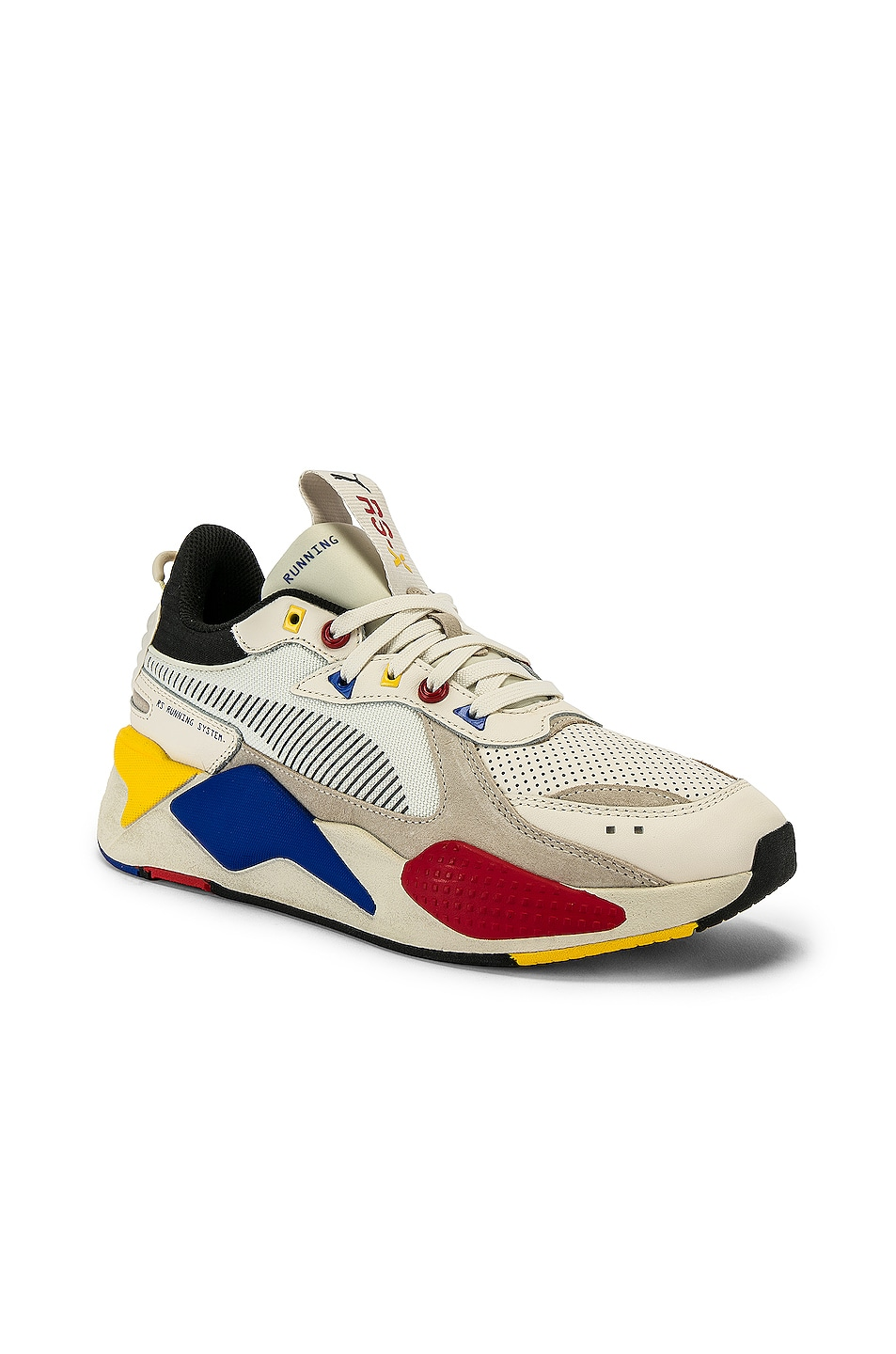 Image 1 of Puma Select RS-X Colour Theory in Multi