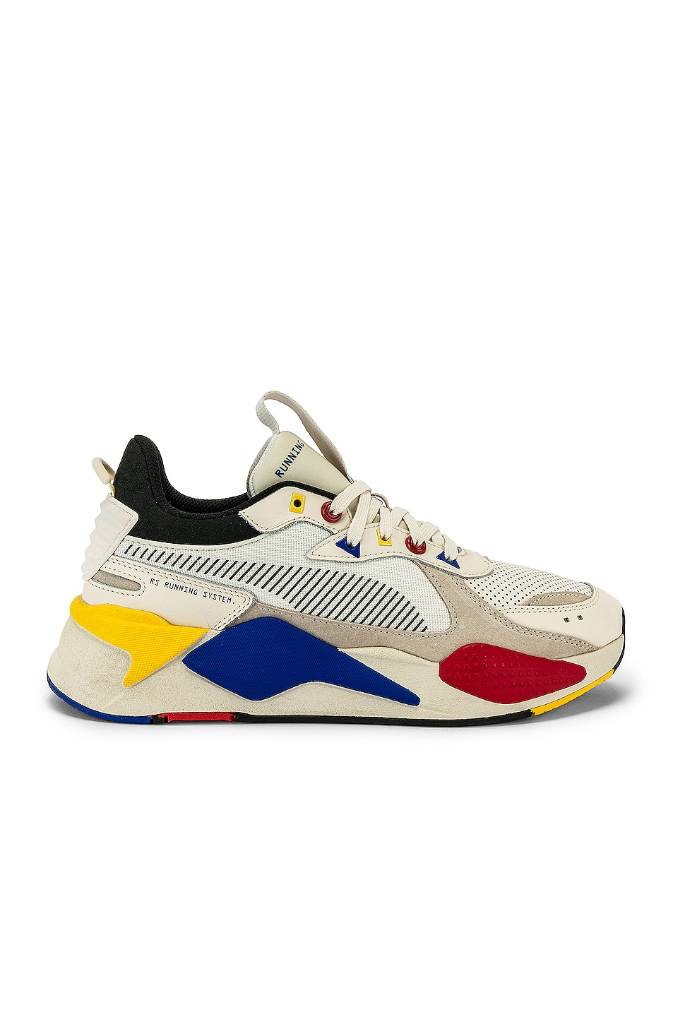 Image 2 of Puma Select RS-X Colour Theory in Multi