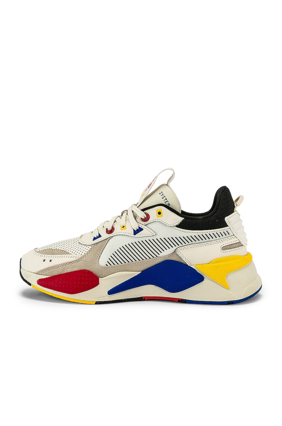 Image 5 of Puma Select RS-X Colour Theory in Multi