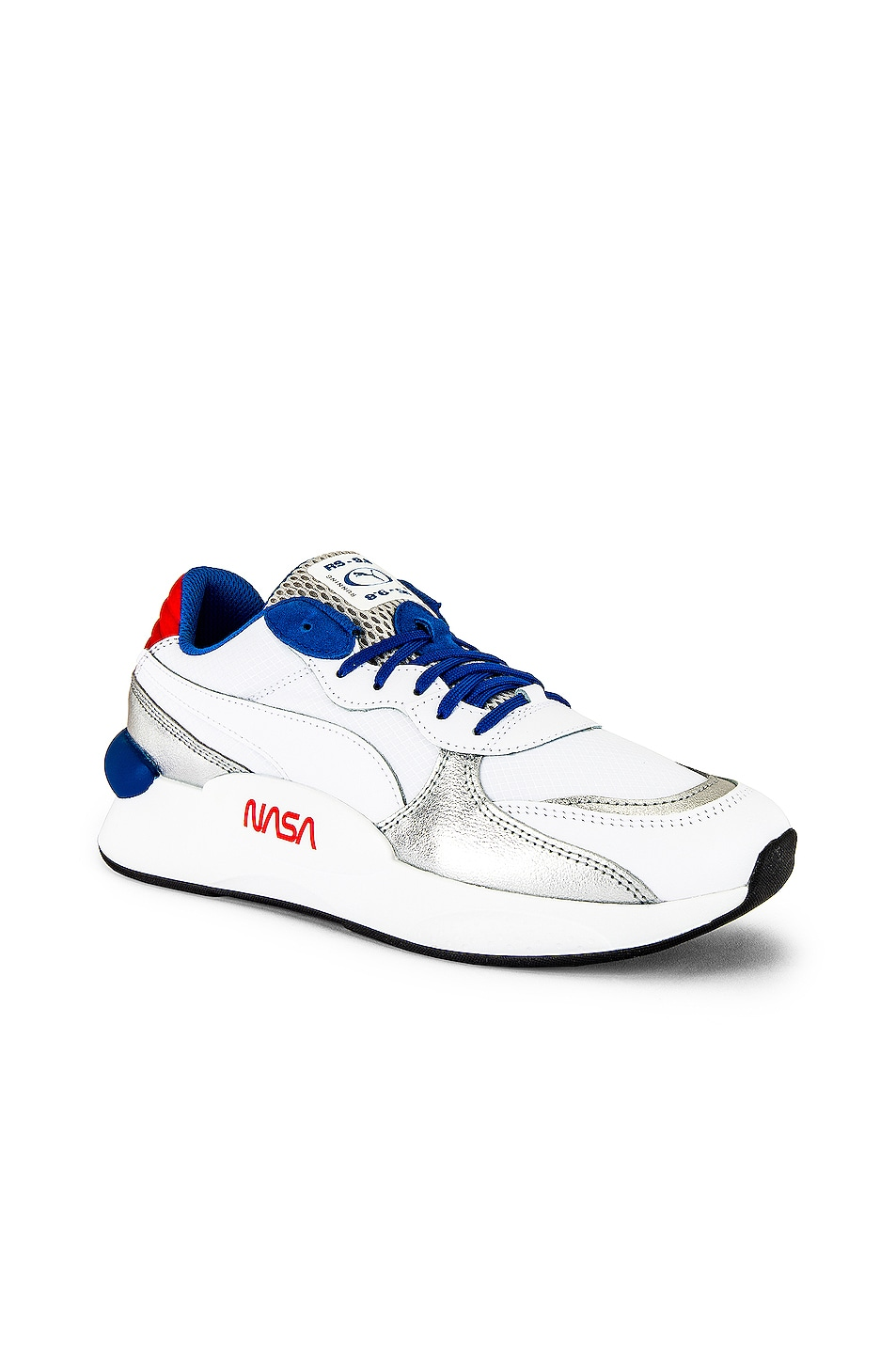 Image 1 of Puma Select RS 9.8 Space Agency in Puma White