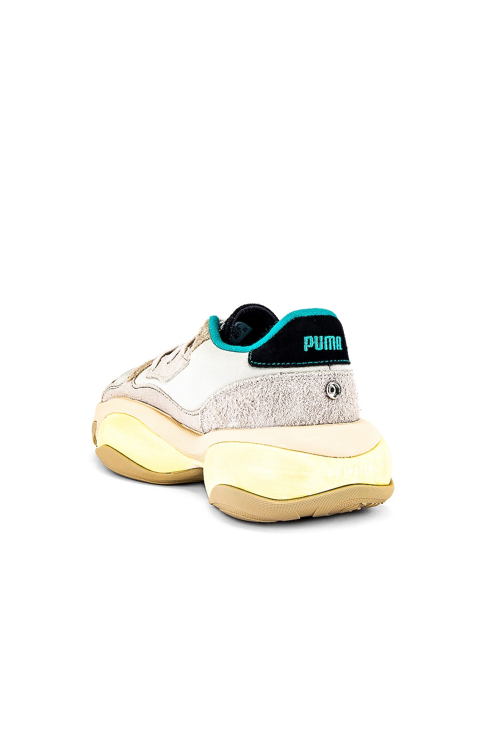 Image 6 of Puma Select x Rhude Alteration in Grey & Tan