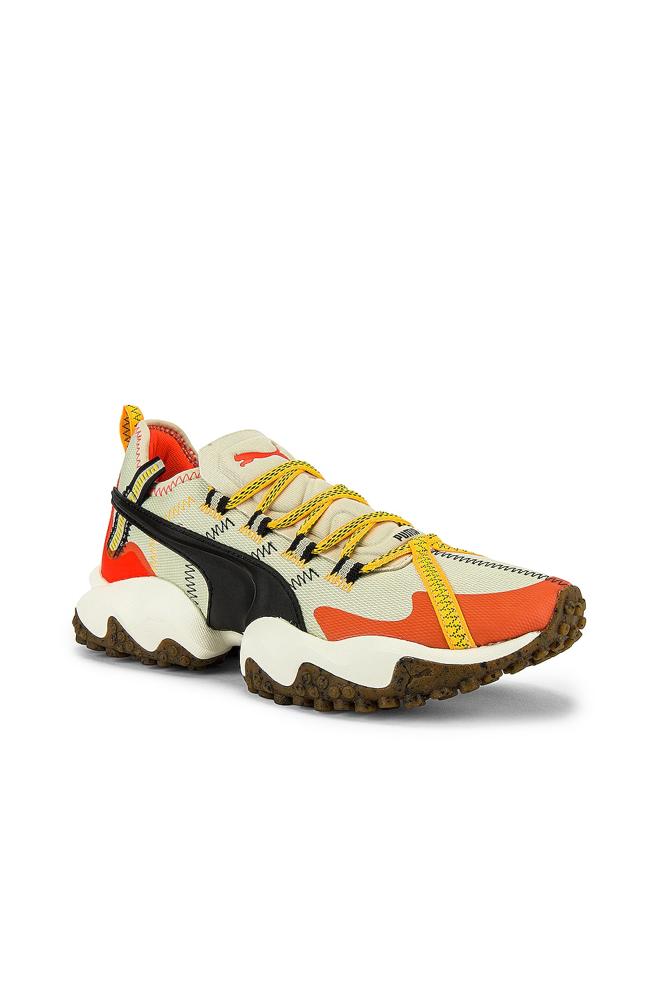 Image 1 of Puma Select Erupt Trail in Grey Multi