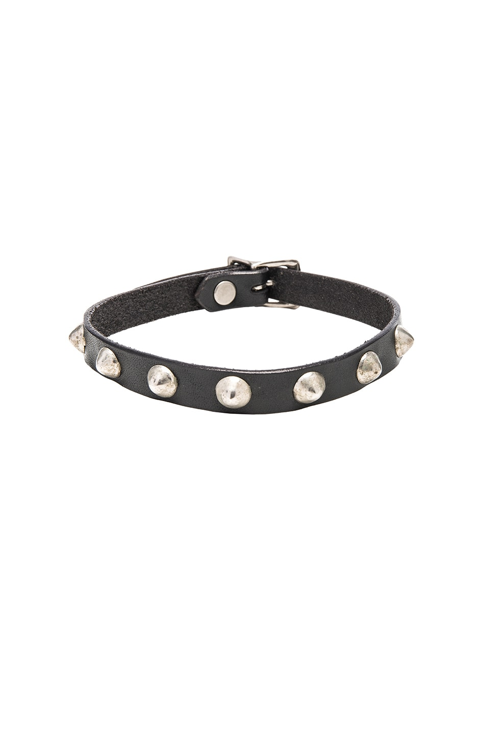 Image 1 of R13 Skinny Choker in Black