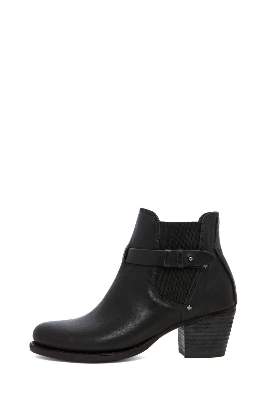 Image 1 of Rag & Bone Durham Boot in Black