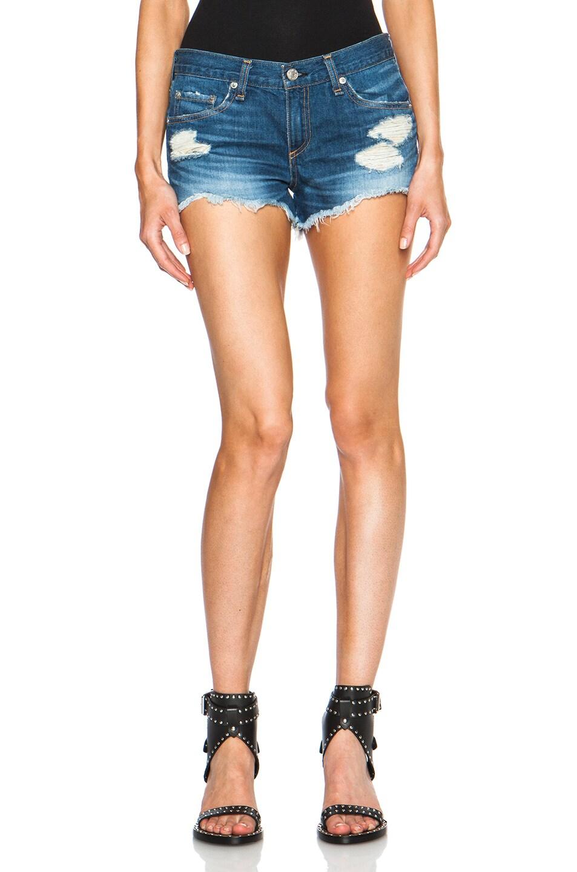 Image 1 of rag & bone/JEAN Cut Off Shorts in Freeport