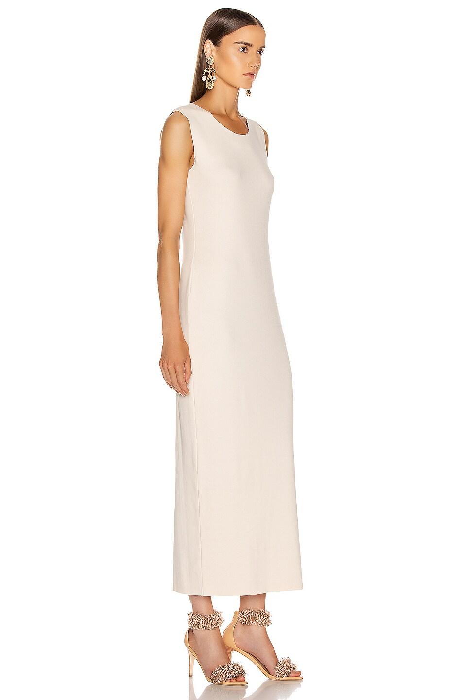 Image 2 of Raquel Allegra Maxi Dress in Sand