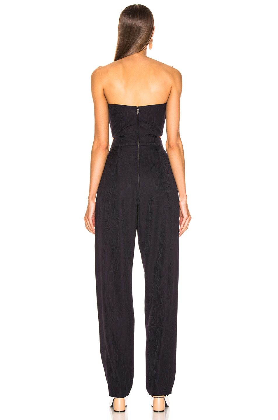 Image 3 of Rachel Comey Assert Jumpsuit in Black