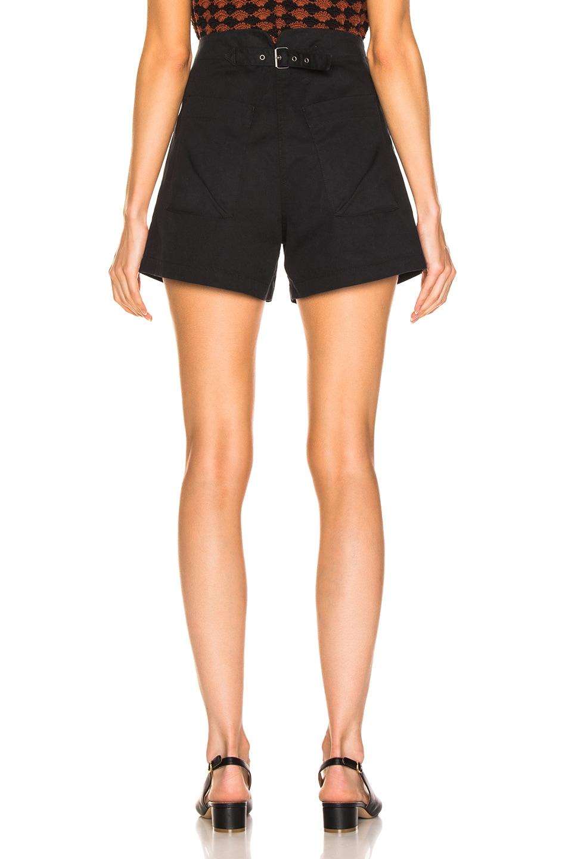 Image 3 of Rachel Comey Elkin Short in Black