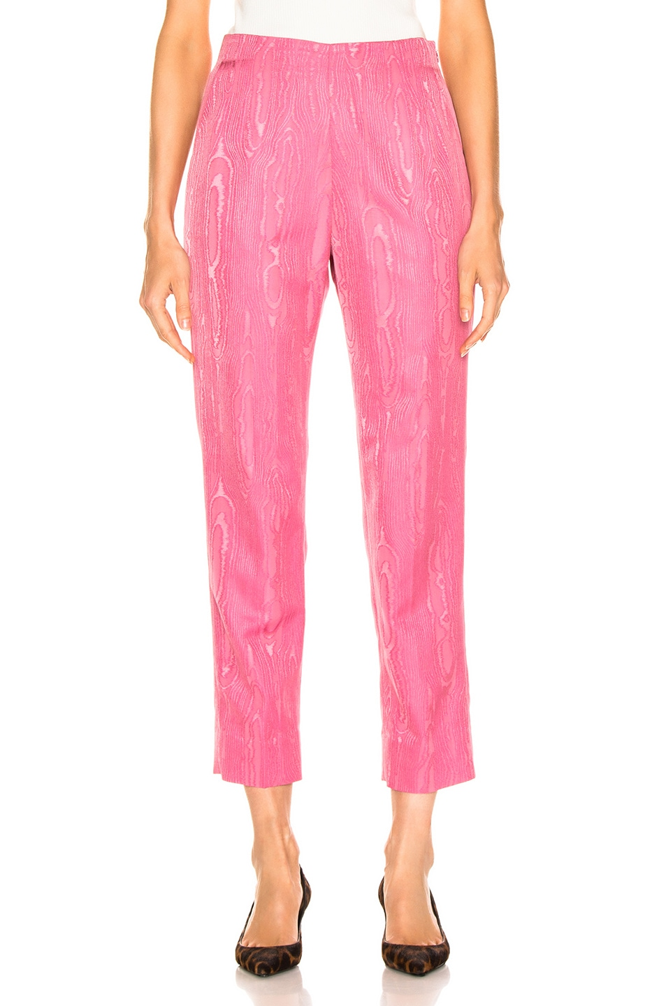 Image 1 of Rachel Comey Prime Pant in Pink