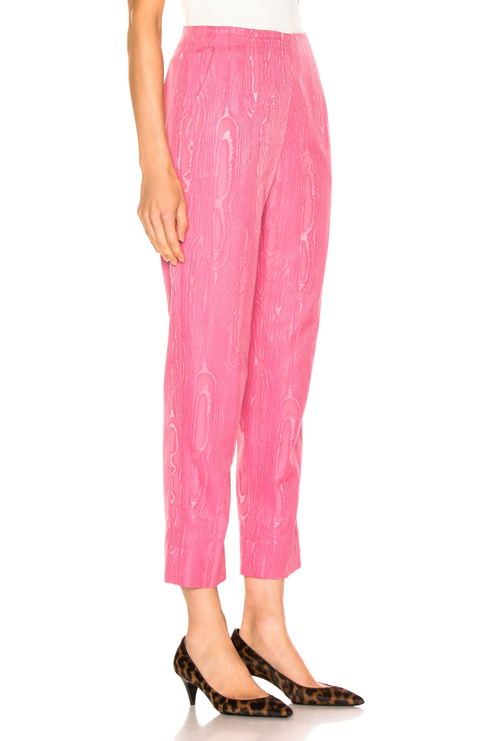 Image 2 of Rachel Comey Prime Pant in Pink