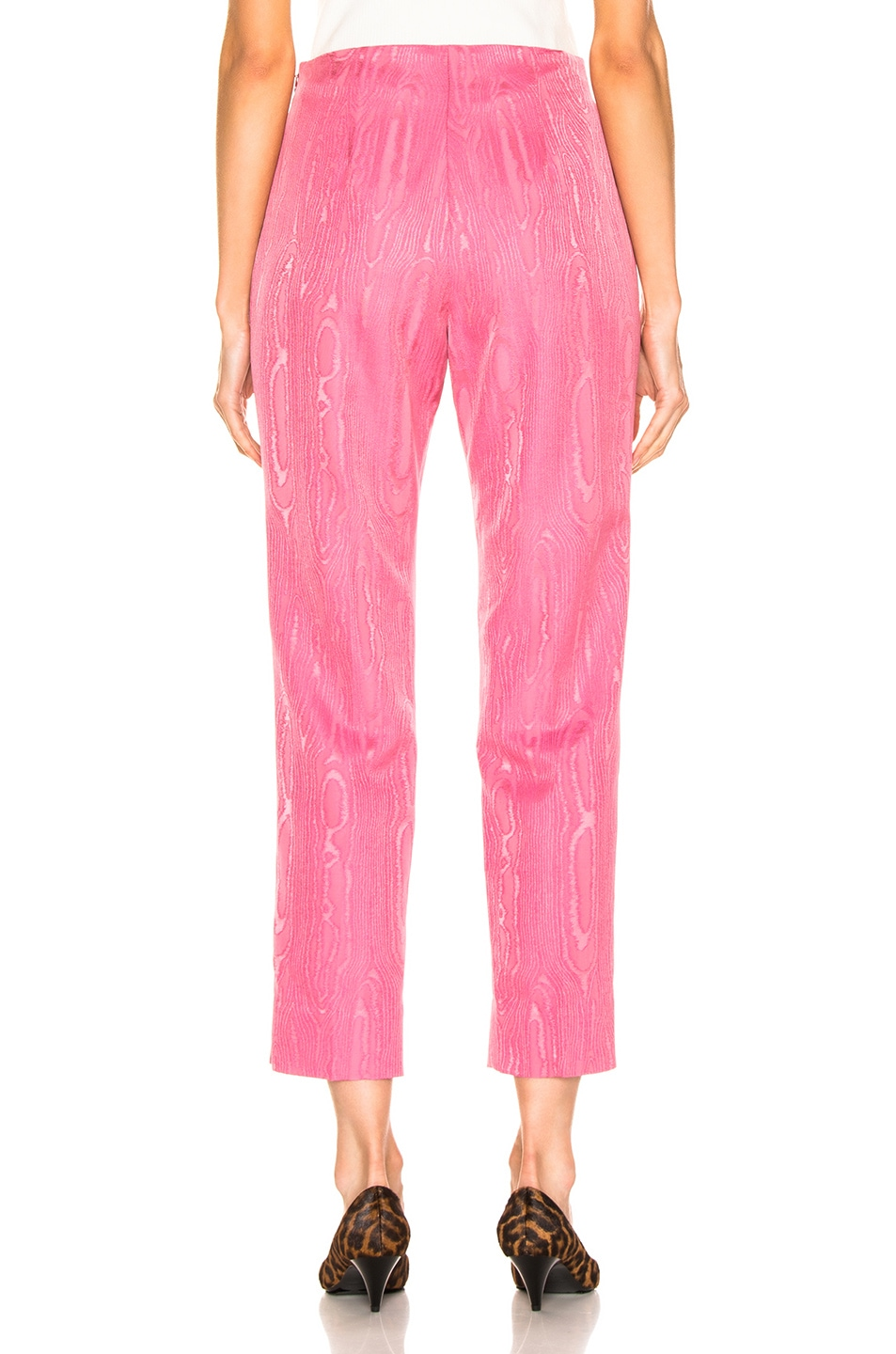 Image 3 of Rachel Comey Prime Pant in Pink