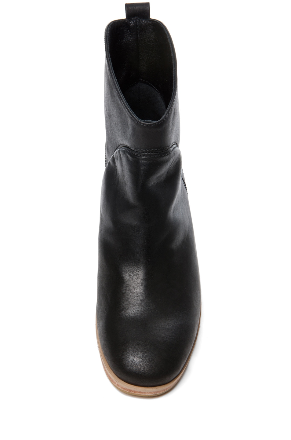 Image 4 of Rachel Comey Penpal Boot in Black