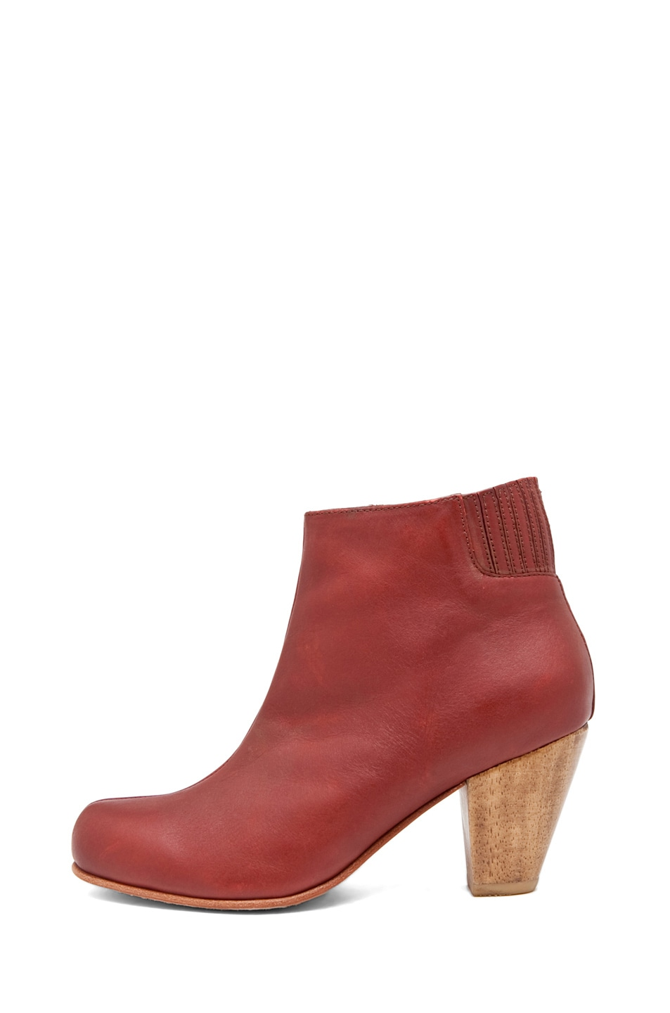 Image 1 of Rachel Comey Lovage Boot in Rouge