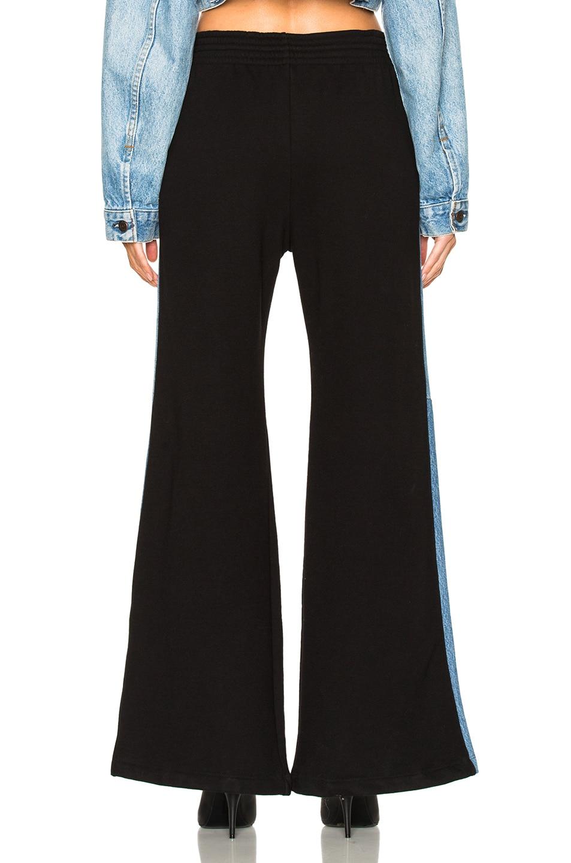 Image 4 of RE/DONE ORIGINALS Sweatpant in Black