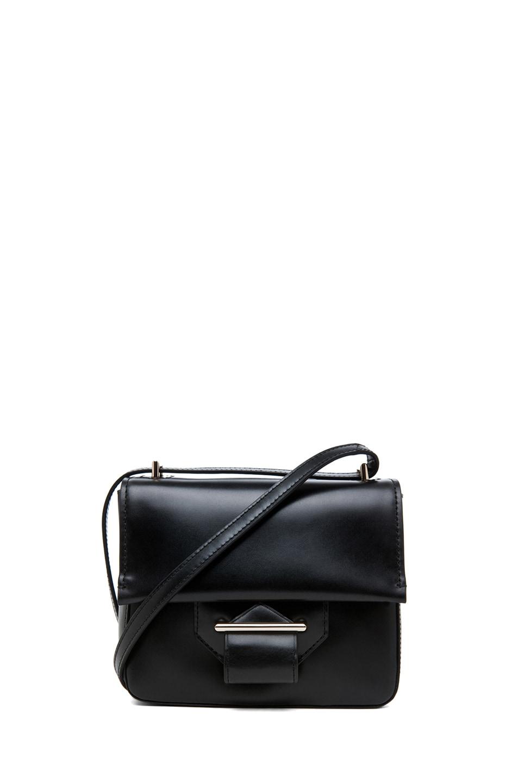 Image 1 of Reed Krakoff Standard Mini Shoulder Bag in Black