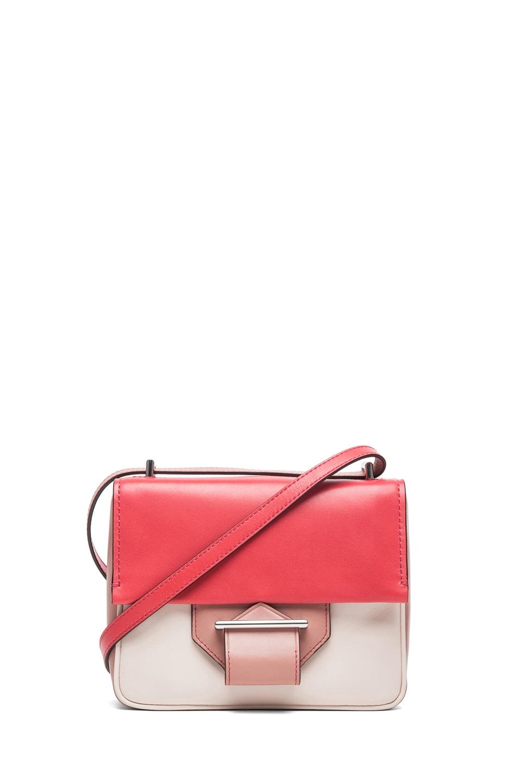 Image 1 of Reed Krakoff Standard Mini Shoulder Bag in Fresco Multi