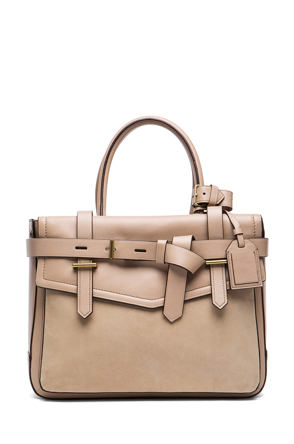 Image 1 of Reed Krakoff Boxer Bag in Pebble