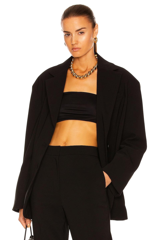 Image 1 of REMAIN Mandy Blazer in Black