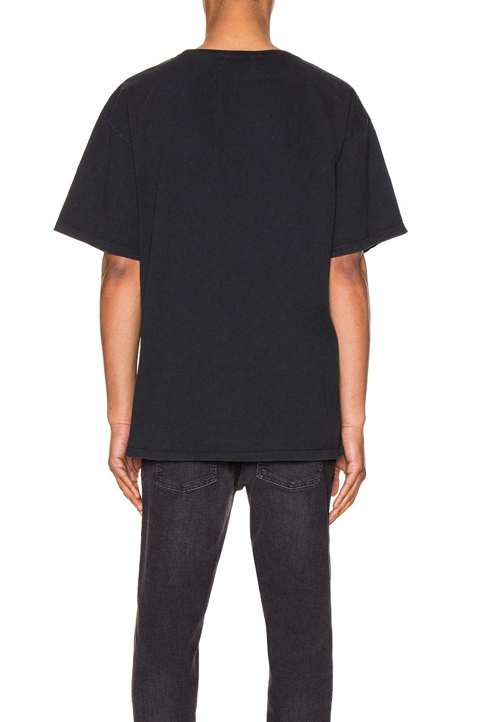 Image 3 of Rhude Rhanger Tee in Black
