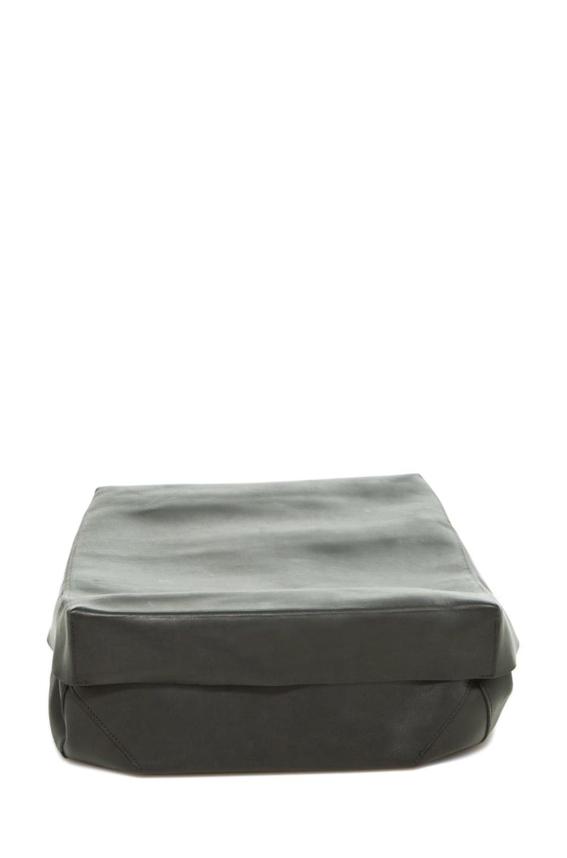 "Image 1 of Rick Owens ""Home"" Rectangular Box in Black"