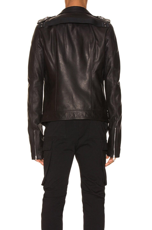 Image 4 of Rick Owens Stooges Jacket in Black