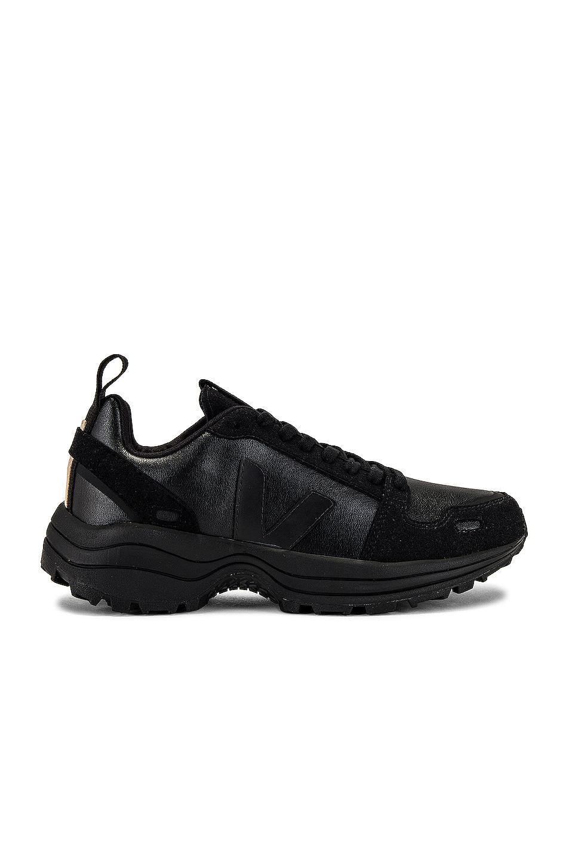 Image 1 of Rick Owens x Veja Hiking Shoe in Black