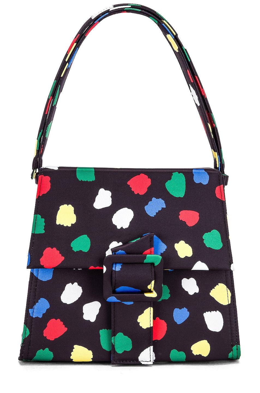 Image 1 of RIXO Frankie Bag in Spaced Tulip
