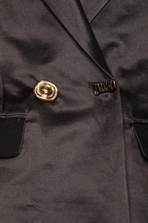 Image 6 of REJINA PYO Una Jacket in Black