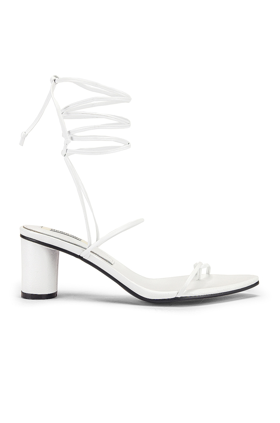 Image 2 of Reike Nen Odd Pair Heels in White