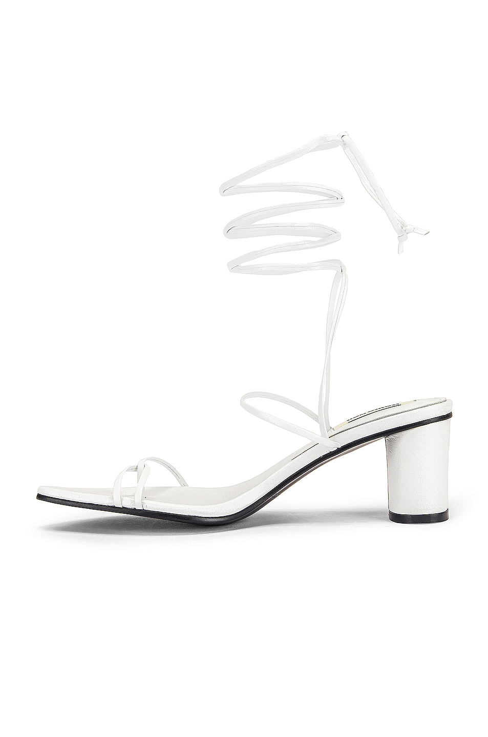 Image 5 of Reike Nen Odd Pair Heels in White