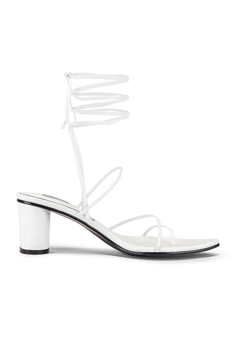 Image 6 of Reike Nen Odd Pair Heels in White