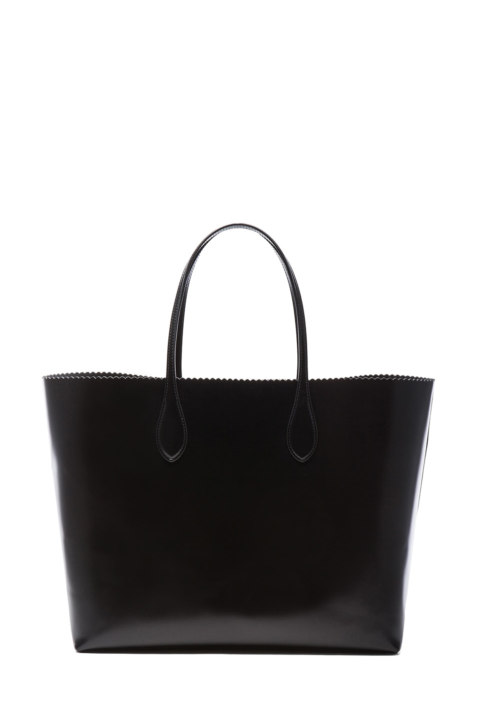Image 2 of ROCHAS Borsa Tote in Black