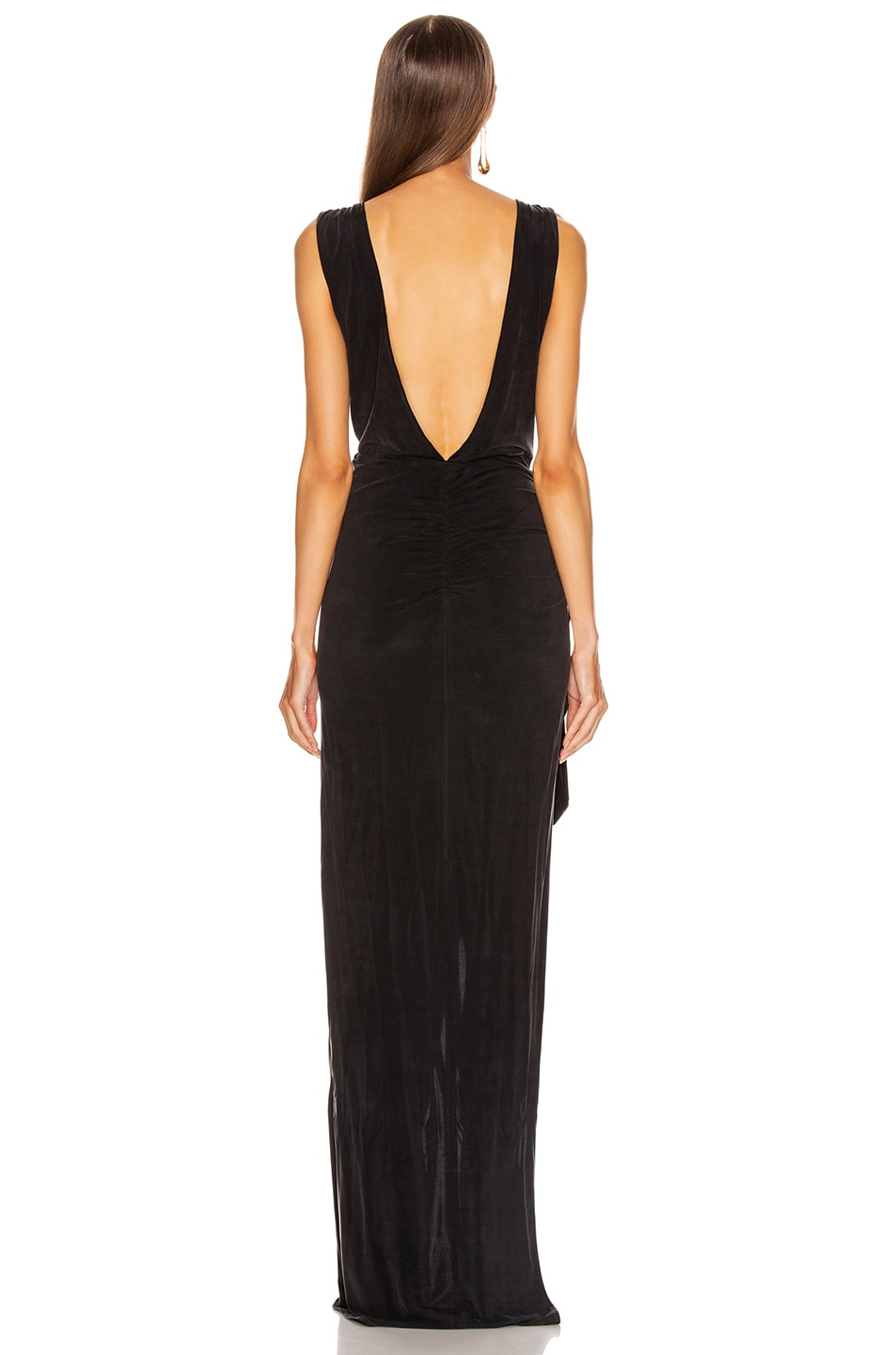 Image 4 of Rêve Riche Adnana Dress in Black